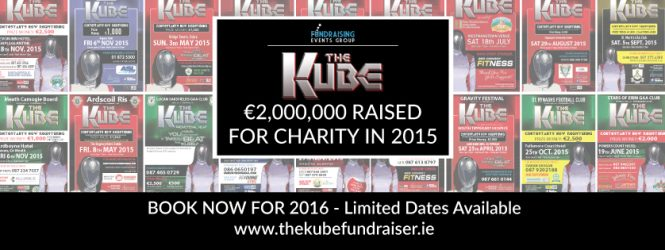 "Fundraising Events is becoming ""The"" solution for turn-key fund raising events Raising big numbers for clubs and exhilarating attendees"