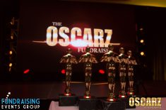 Walterstown GAA – Oscarz Movie Night