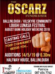Ballinlough GAA