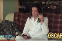 """""""Bridget Jones"""" Trailer in aid of 4 Peaks Challenge"""